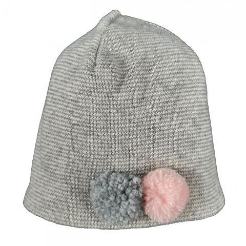 Cappellino pon pon NinnaOh Autunno/Inverno