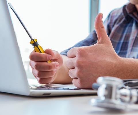 Assistenza e Vendita PC e portatili Rigenerati