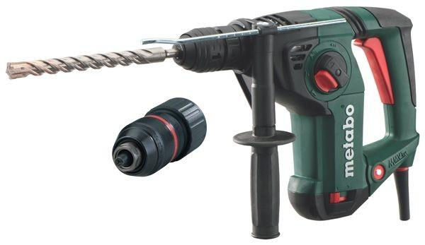 Martello Perforatore Metabo KHE 3251