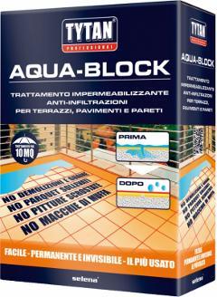 Aqua-Block Tytan Anti-infiltrazioni