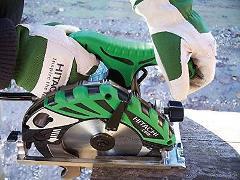 Sega Circolare per legno Hitachi C7 MFA