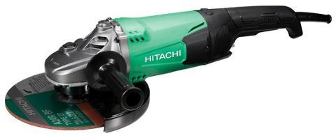 Smerigliatrice D.230 mm Hitachi G 23 ST