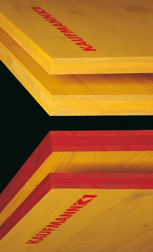 Pannelli per Casseforme Kaufmann K1