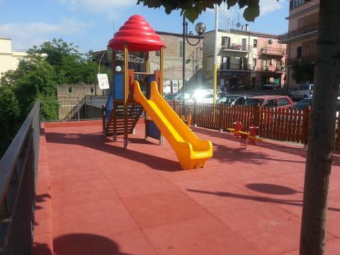 Pavimenti antitrauma mazara del vallo trapani - Piastrelle gomma antitrauma ...