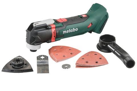 Multitool Batteria Metabo MT 18 LTX
