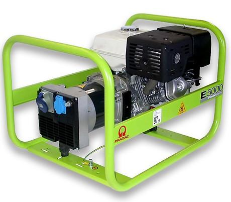 Gruppo elettrogeno Pramac E 5000