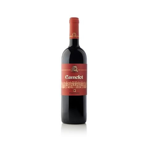 Vino Camelot Sicilia D.O.C. - Firriato
