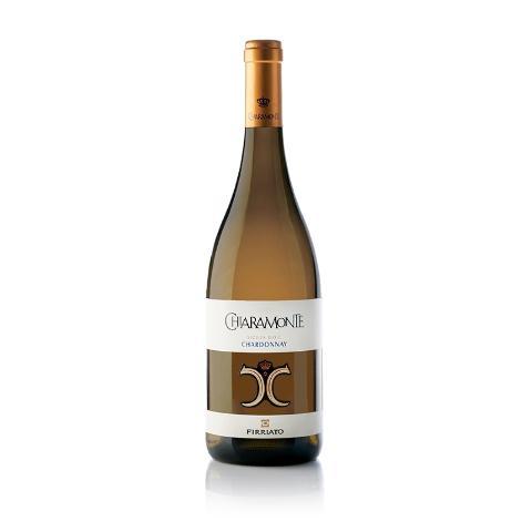 VINO Chiaramonte Sicilia D.O.C. Chardonnay - FIRRIATO