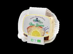 Pandarancio con farina da agricoltura biologica e Arance Biologiche co La Casetta Verde conf. da 260 gr. (.ca)