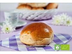 Brioches di grano tenero a lievitazione naturale La Casetta Verde conf. da 4 di 400 gr (.ca)