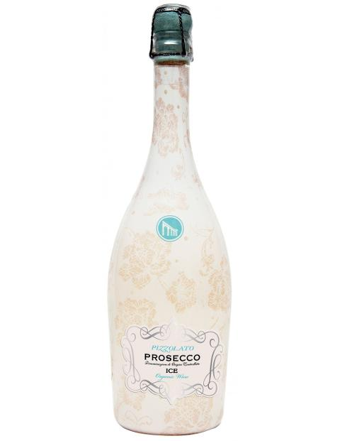 SPUMANTE PROSECCO DOC DEMI SEC ICE 750ML Probios Bottiglia da 750 ML