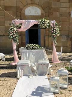 floral wedding design   allestimento matrimoni