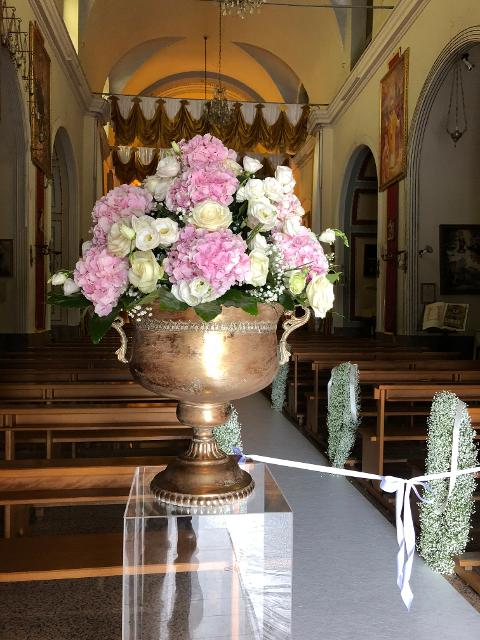 floral wedding design  allestimento matrimoni