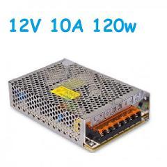 Alimentatore Switching 120W 12v 10A