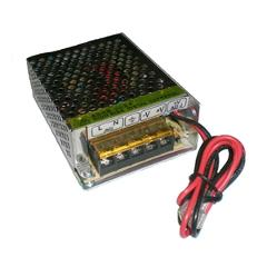 Alimentatore Switching 60W 12v 5A Con Caricabatteria