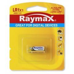 Batteria 1,5V LR1 Raymax LR1
