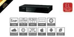 DVR 5in1 8 Canali 5 Megapixel Videostar