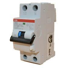Interruttore Differenziale 2x10A 0,03A DS201 ABB