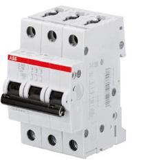 Interruttore Magnetotermico 3x16A 4,5KA SN203L ABB