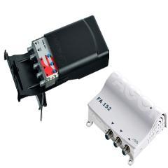 Kit Amplificatore 38dB AMB830 + Alimentatore FA152