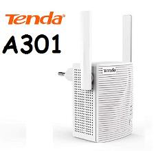 Ripetitore wifi N300 (Range Extender) con WPS TENDA