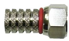 Spina F 5mm con Oring