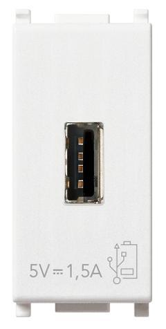 Unità di Alimentazione USB Vimar