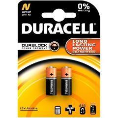 Batteria 1,5V N Blister 2pz Duracell MN9100