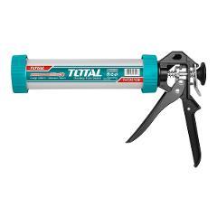 Pistola per silicone professionale TOTAL THT20109