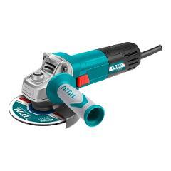Smerigliatrice Angolare 950w 115mm TOTAL 47218000950