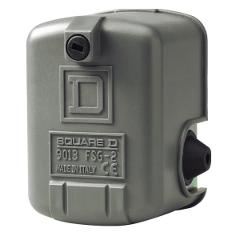 Pressostato FSG-2 1,4-4,6 Bar Square D