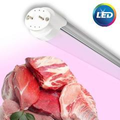 Neon Led T8 60cm 9w 900 Lumen per Macelleria Iperlux