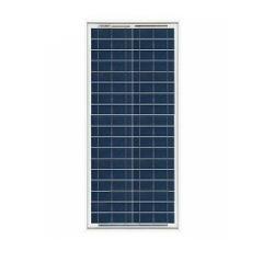 Pannello Solare Fotovoltaico 50w 12v Policristallino Dimensioni: 54.5 x 67.4 x 3 cm