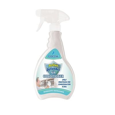 ACTIVE Defender Spray 750ml Detergente Igienizzante Climatizzatori