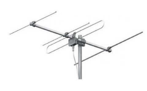 Antenna AYD4/3 vhf BIII