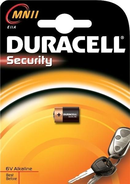 Batteria 6V MN11 Duracell MN11
