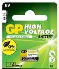 Batteria 6V MN11 GP GP Battery