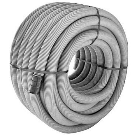Cavidotto Flessibile Grigio 110
