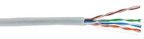 Cavo di Rete Cat 5E UTP PVC Rame FTE Maximal