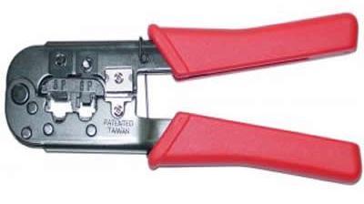 Crimpatrice Plug 6-8