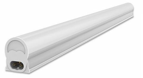 Plafoniera SLIM Sottopensile LED 10w 60cm IP40 Luce Natura 900 Lumen DURALAMP