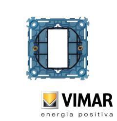 Telaio 1 Moduli per Scatola Rotonda Vimar