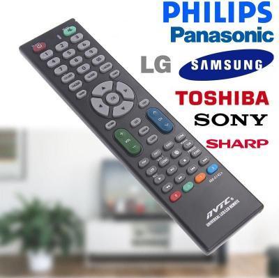 Telecomando Universale Compatibile Smart TV
