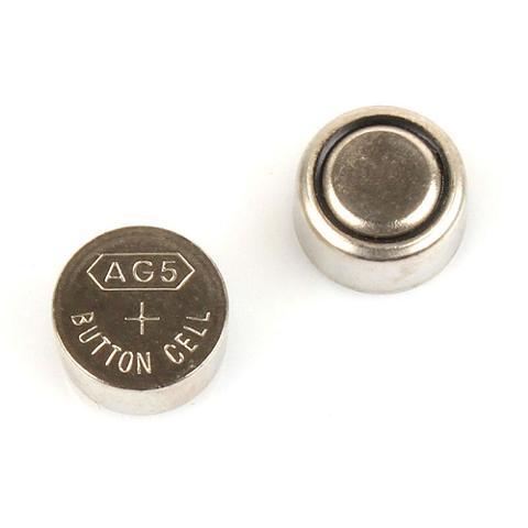 Batteria a Bottone 1,5V LR48 393 AG5