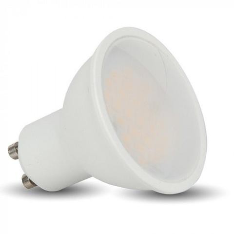 Lampada Led 9W GU10 120° Luce Calda 900 Lumen