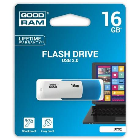 Pen Drive 16Gb Goodram