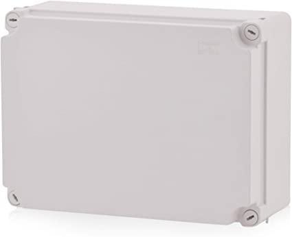 Cassetta 30x22 IP65 L/Lisci