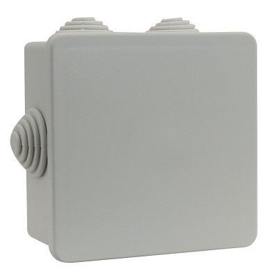 Cassetta 8x8 IP44 C/Gommini AVE