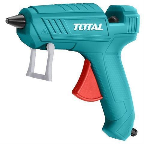 Pistola per Colla a caldo 100w TOTAL