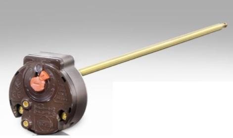 Termostato Scaldabagno 1200W RTS3300 Thermowatt